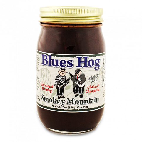 Blues Hog Smokey Mountain BBQ Sauce