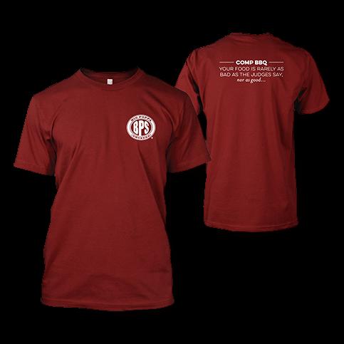 Comp BBQ T-Shirt