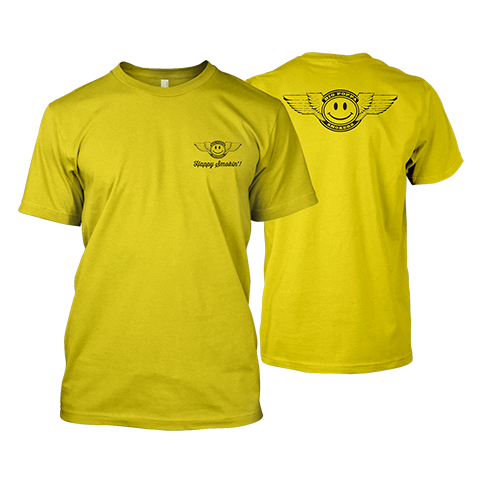 BPS Happy Face T-shirt