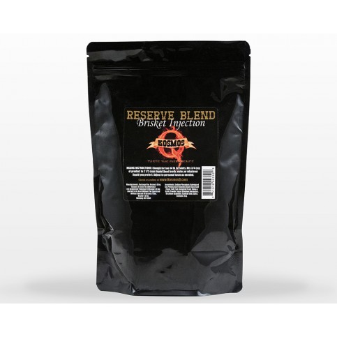 Kosmo's Reserve Blend Brisket Injection - 1lb