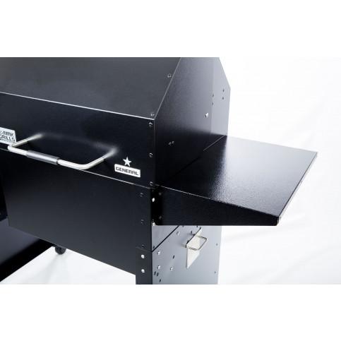 MAK 1 Star Side Shelf (2017 Model)