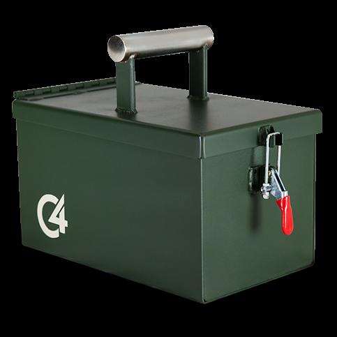 C4 Portable Grill