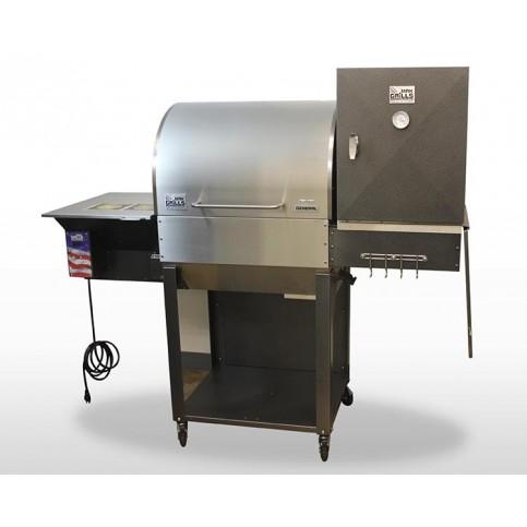 MAK 2 Star Super Smoker Box Upgrade (2009-2016 models)