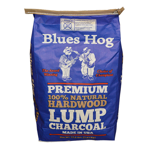 Blues Hog Natural Lump Charcoal