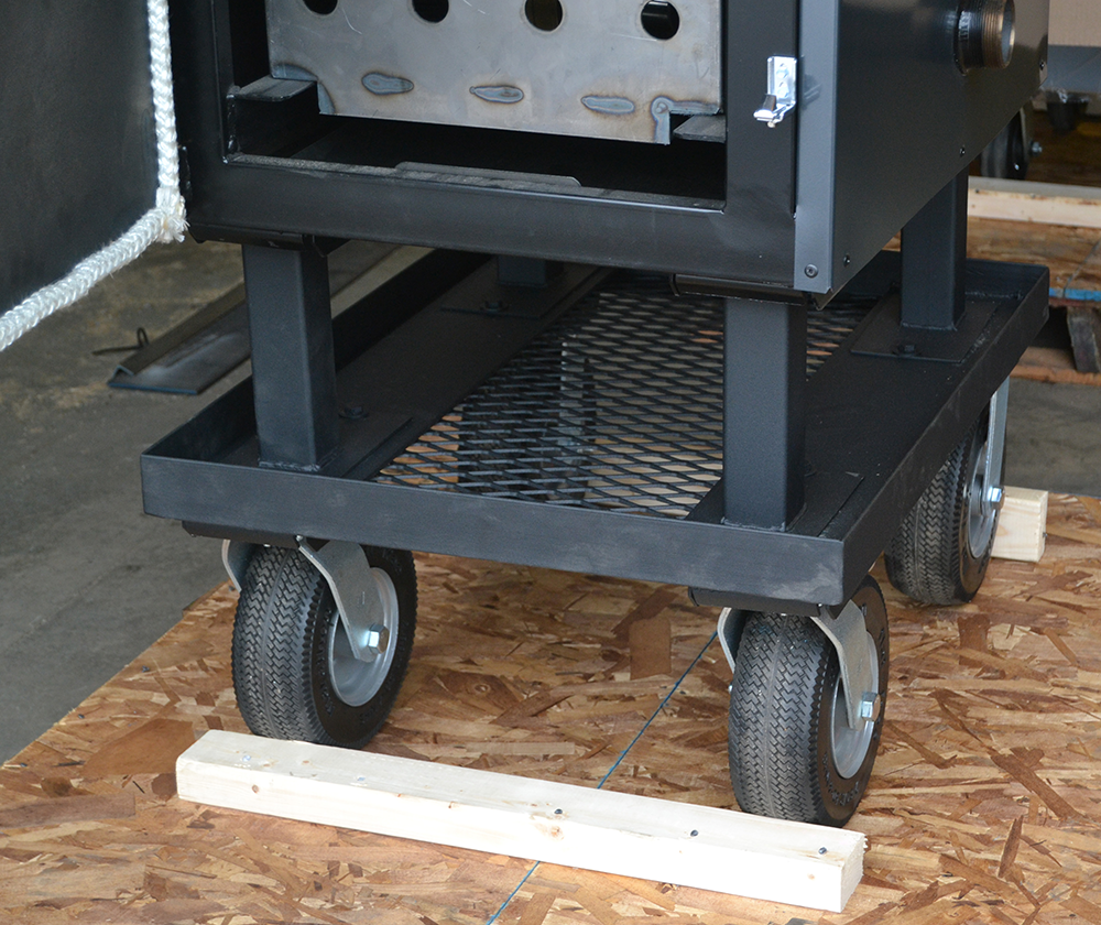 how to use a bbq smoker box