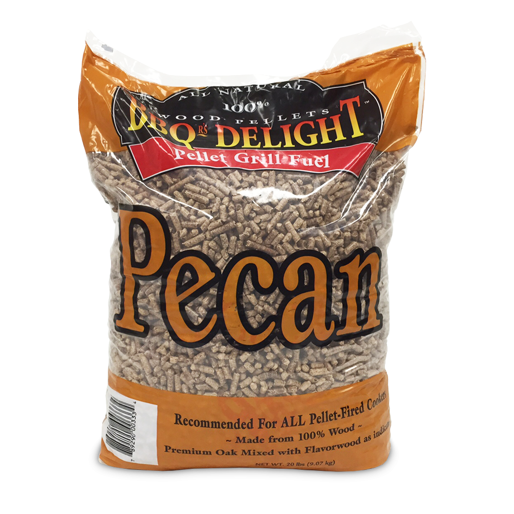Pecan Pellets For Your Grill