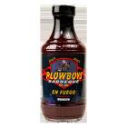 Plowboys En Fuego