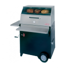 Hasty Bake Gourmet 256 Dual Finish Charcoal Grill