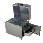 Hasty Bake Ranger Charcoal Grill