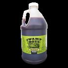 Swamp Boys Original BBQ Sauce 1/2 gallon