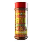 Sweet Money BBQ Rub 7oz.