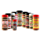Big Poppa Smokers BBQ Rub Pack Special