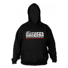 Big Poppa Smokers Hoodie Sweatshirt