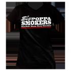 Big Poppa Smokers Women's T Shirt
