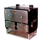Backwoods Smokers Competition Hog Cooker