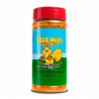 Meat Church Deez Nuts Honey Pecan BBQ Rub - 14oz