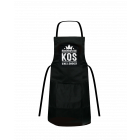 2018 King of the Smoker Apron