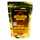 Butcher BBQ Bird Booster Injection - Rotisserie Flavor