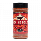 Plowboys Bovine Bold Rub - 12oz