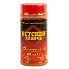 Butcher BBQ Premium Rub - 12oz
