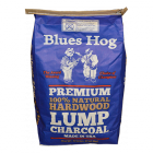 Blues Hog Natural Lump Charcoal - 17.5lb Bag