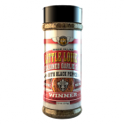 Little Louie's Garlic Salt w/ Black Pepper 7.5oz.