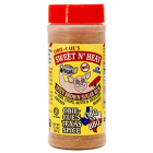 Obie Cue Sweet N' Heat BBQ Rub - 12.4oz