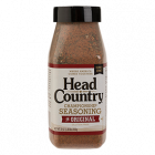 Head Country Championship BBQ Seasoning - 30oz
