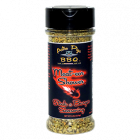 Astro Pigs Meat-eor Shower Steak & Burger Seasoning - 4.4oz