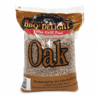 BBQr's Delight Oak Pellets