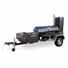 Meadow Creek TS120 Trailer