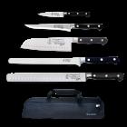 Meridian Elite Messermeister 5-Piece Knife Set