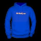 Pellet Smoking Hoodie Sweatshirt