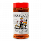 Plowboys Yardbird Rub - 14oz
