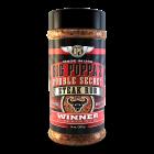 Big Poppa's Double Secret Steak Rub - 14oz