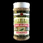 Jallelujah Seasoned Jalapeno Salt - 14oz