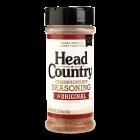 Head Country Championship BBQ Seasoning - 6oz
