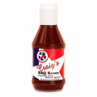 Texas Pepper Jelly Craig's BBQ Sauce - 18oz