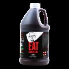 EAT BARBECUE IPO BBQ Sauce - 1/2 Gallon