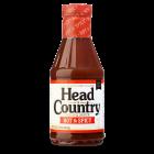 Head Country Hot BBQ Sauce 20oz