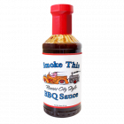 Smoke This BBQ Sauce - Kansas City Style - 18oz