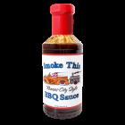 Smoke This BBQ Sauce - Kansas City Style - 18oz
