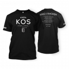 2018 King Of the Smoker T-Shirt