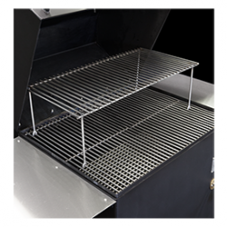 M Grill Top Shelf Extension