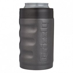 Grizzly Grip Can Cooler 12oz