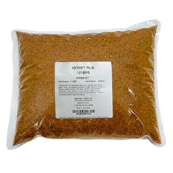 Money BBQ Rub - 5lb Bag