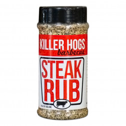 Killer Hogs Steak Rub - 16 oz.