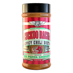 Cuckoo Racha Chili Dust Seasoning - 10oz