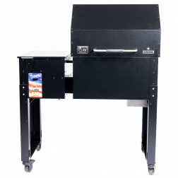 Newest MAK 1 Star General Pellet Grill & Smoker