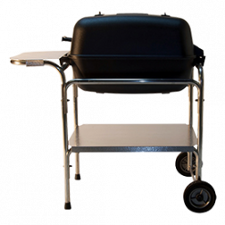 PK Charcoal Grill and Smoker - Graphite